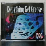 EverythingGetGroov CDの写真