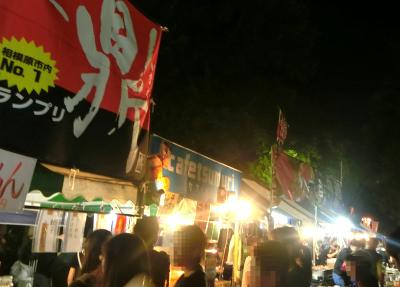 2018祭り露店01