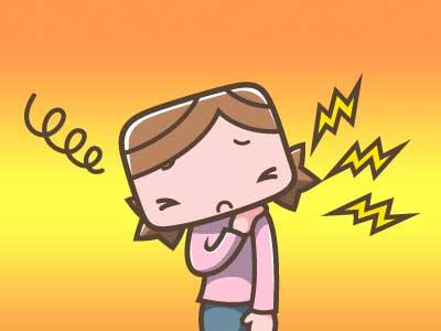 絵師のお勧め情報!!「肩こり予防のおすすめストレッチ4選」