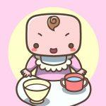 赤ちゃんの手作り離乳食を楽にする方法