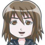 広告漫画家似顔絵師さや☆えんどうの似顔絵アイコン
